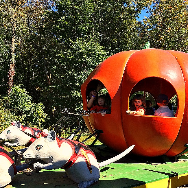 fall festivals in maryland