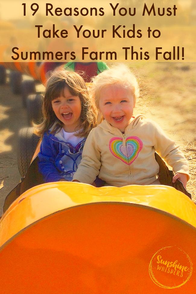 summers farm