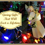 Giving Enduring Gifts