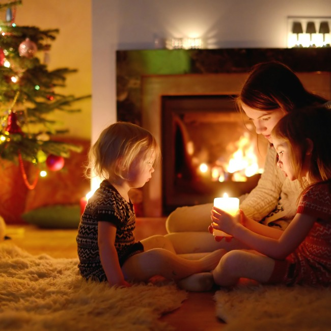 spoil daughter at christmas 4