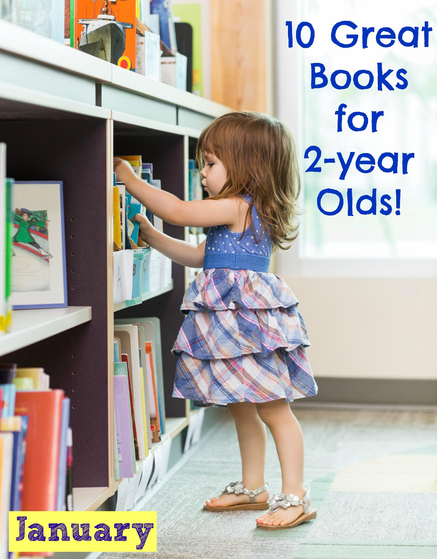 10 Books on Sweet Pea's Shelf in January