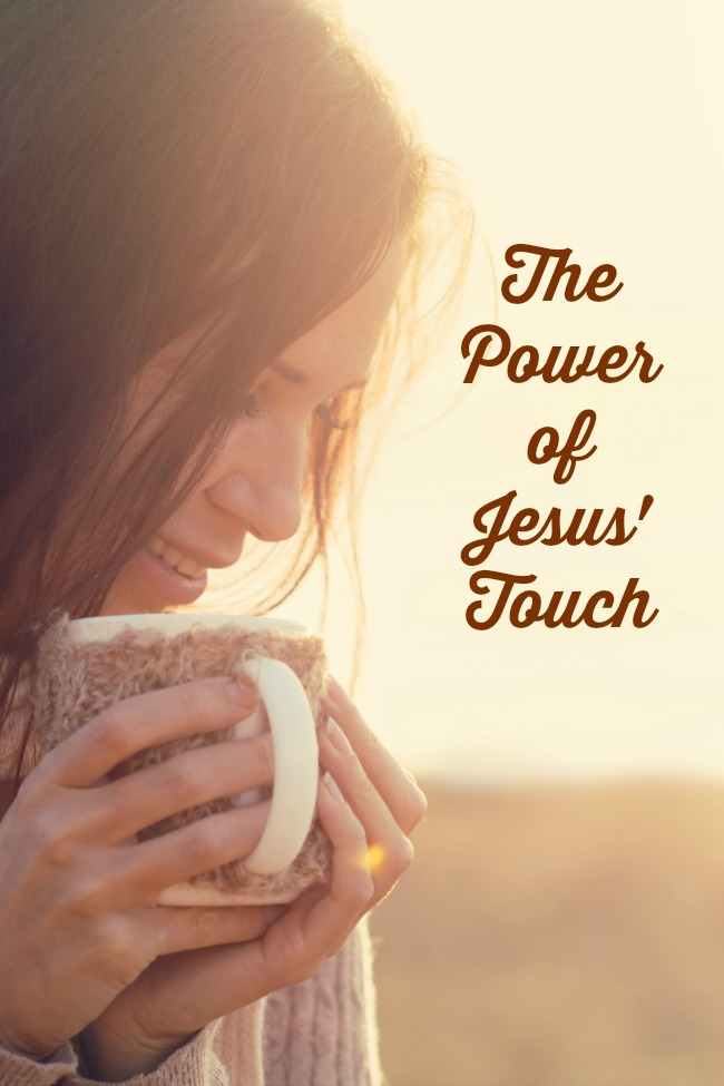 Women Encountering Jesus Bible Study Lessons