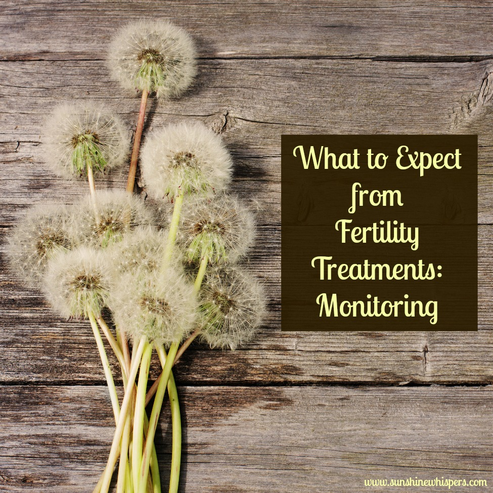 What to Expect From Fertility Treatments: Monitoring