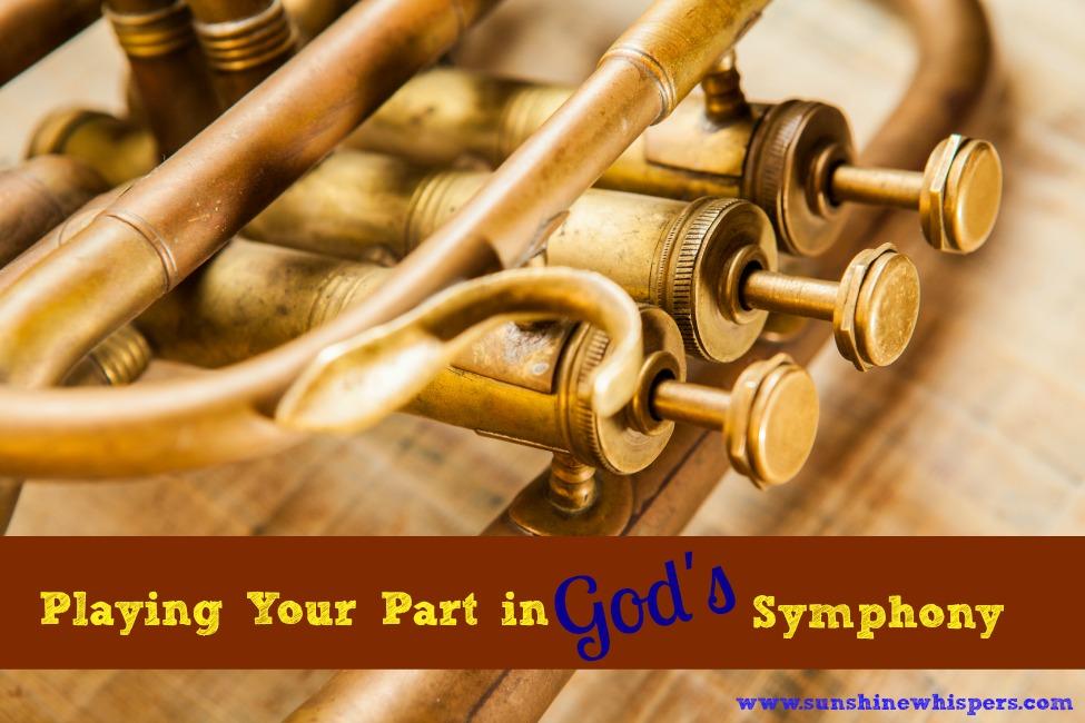 God's Symphony