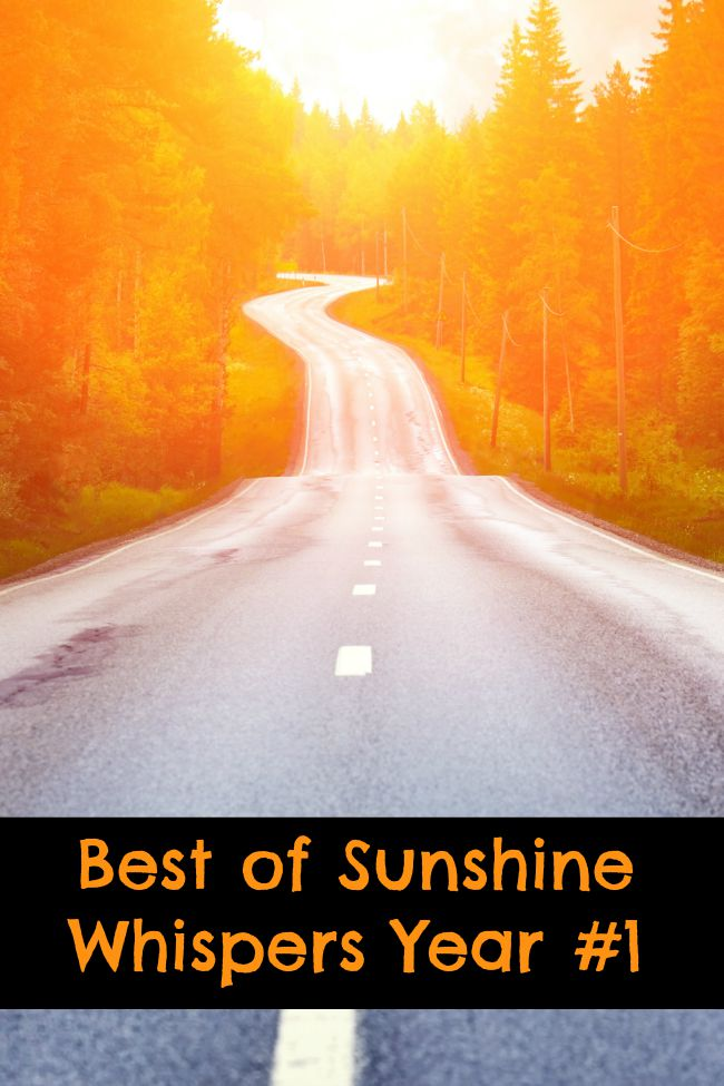 best of sunshine whispers 1