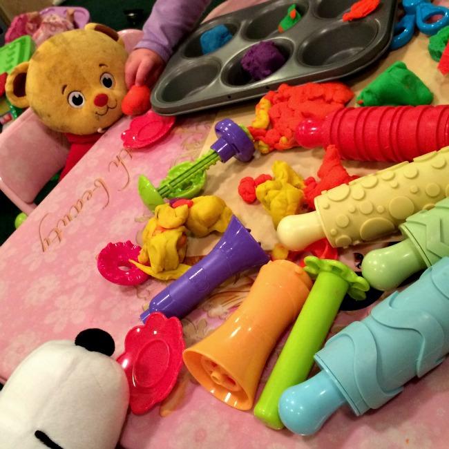 indoor activities for kids