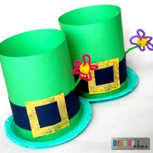 Lephrechaun-Hat-Craft-for-Kids_meaningful mama