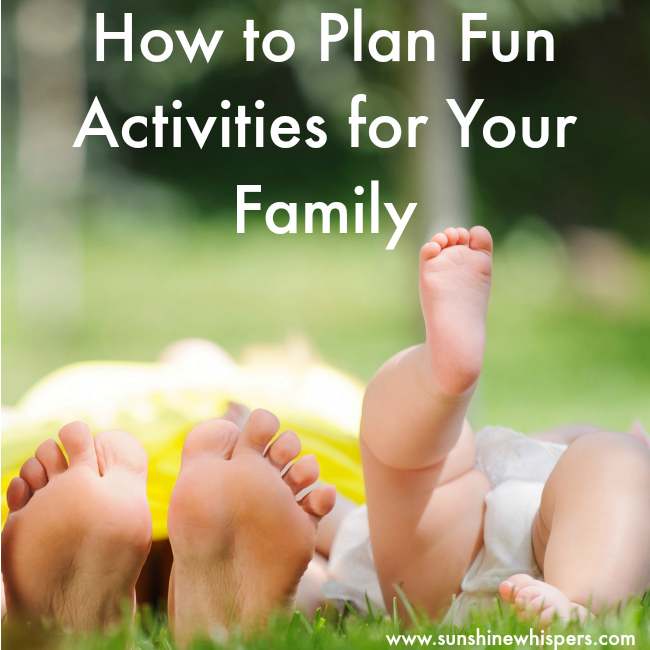 How to Plan a Family Escape From Your Home