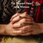 servant heart of a woman