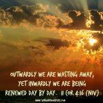 spiritually selfish 4