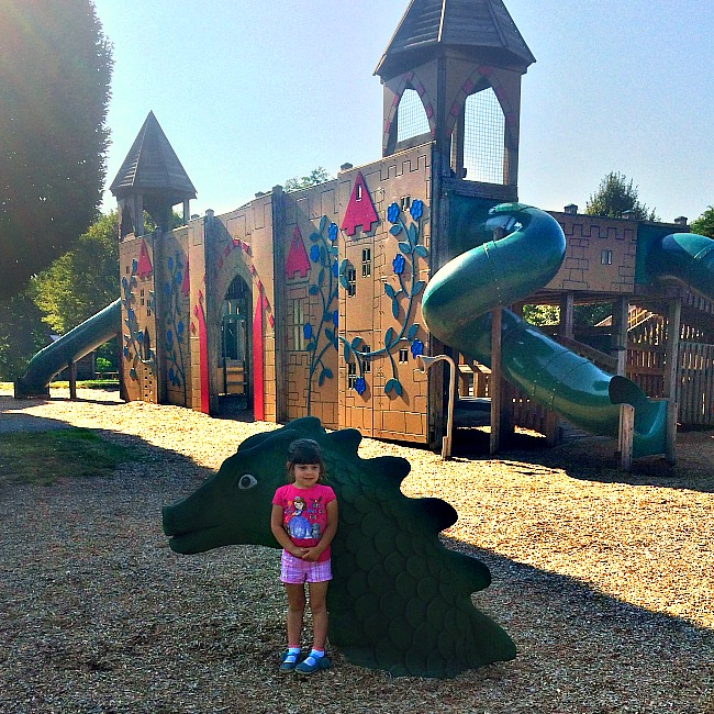 south germantown adventure playground