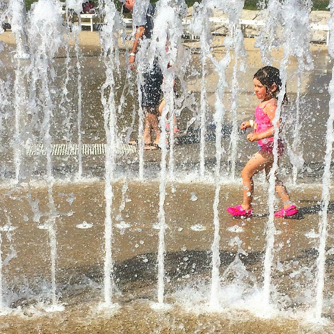 south germantown splash park