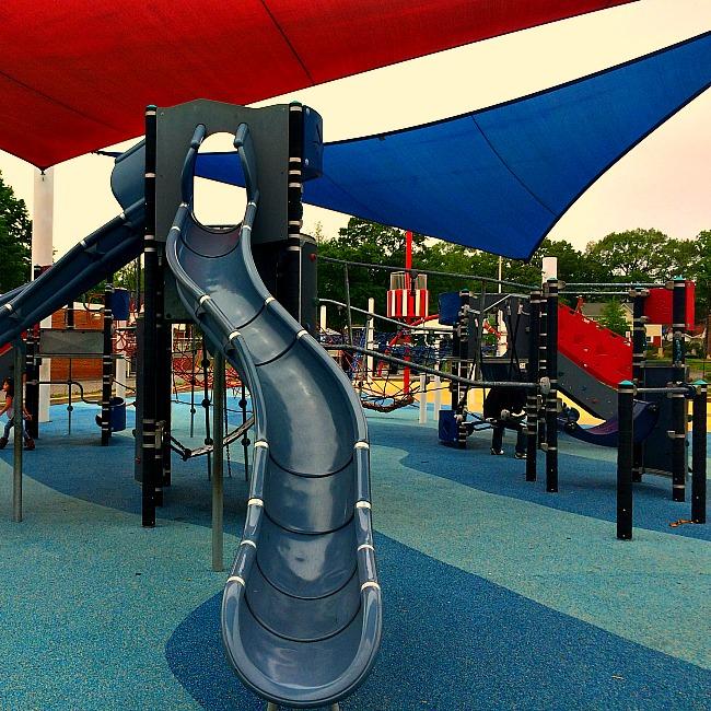 Ocean Voyage Imagination Playground