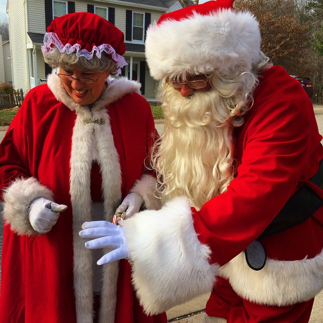 christmas events in maryland