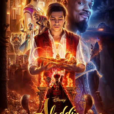 Aladdin Movie Review: An Amazing Story Told With Fabulous Flair!