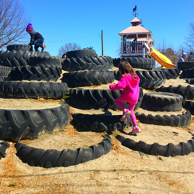 100 Fun Things to do with kids in Maryland