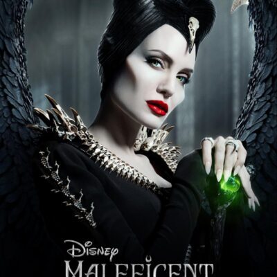 Check Out This New Trailer For 'Maleficent: Mistress Of Evil'