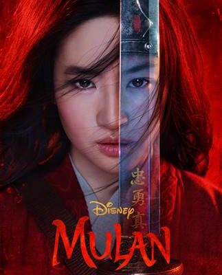 Yes! Mulan Is The Strong Female Hero I Can't Wait To Tell My Daughter About