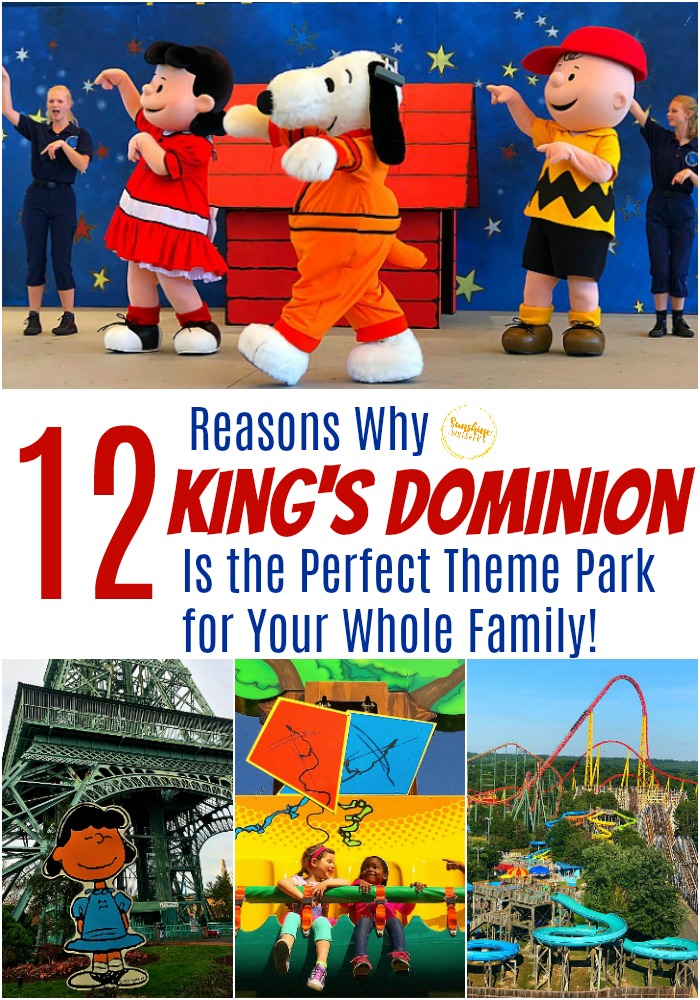 Kings' Dominion