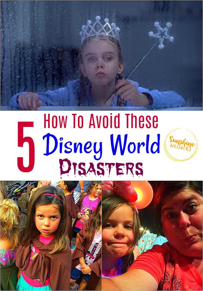avoid disney disasters