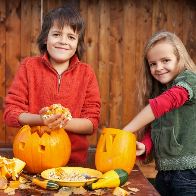best pumpkin carving tips