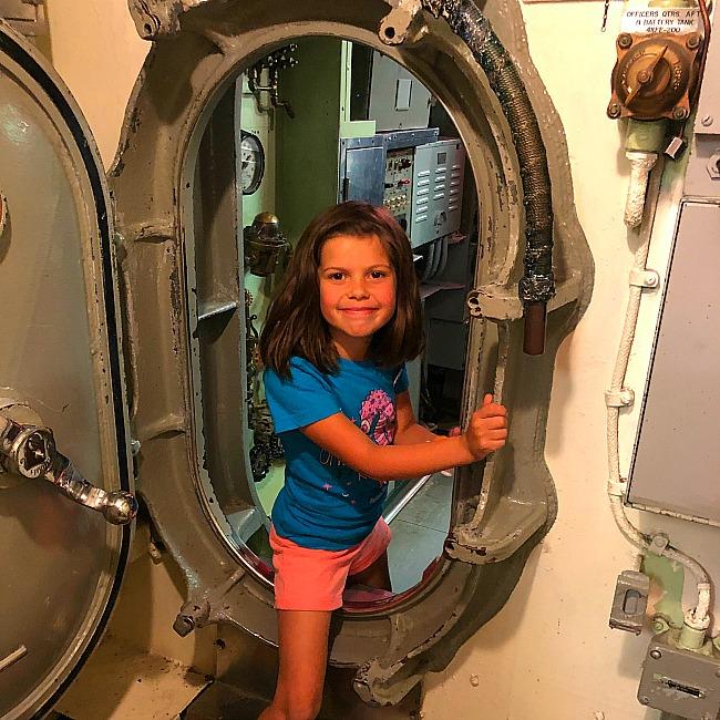 requim submarine