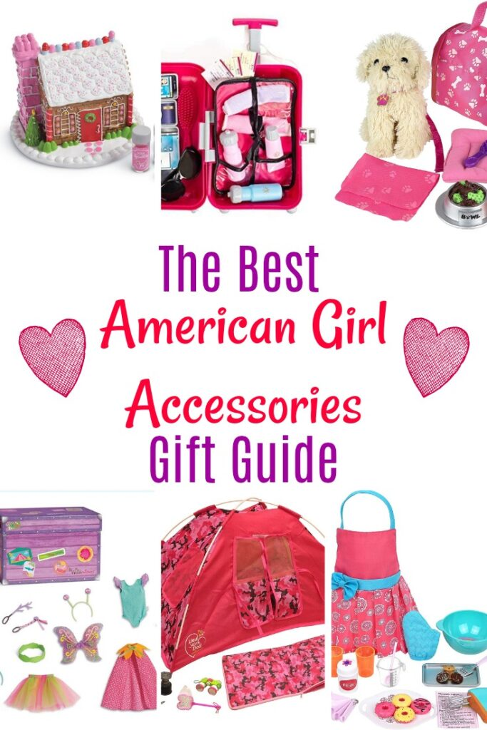 best american girl accessories gift guide