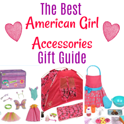 The Best American Girl Accessories Gift Guide