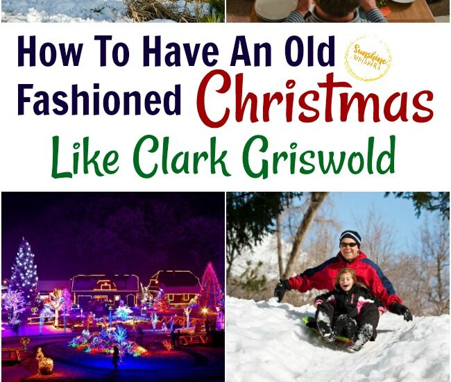 christmas like clark griswold
