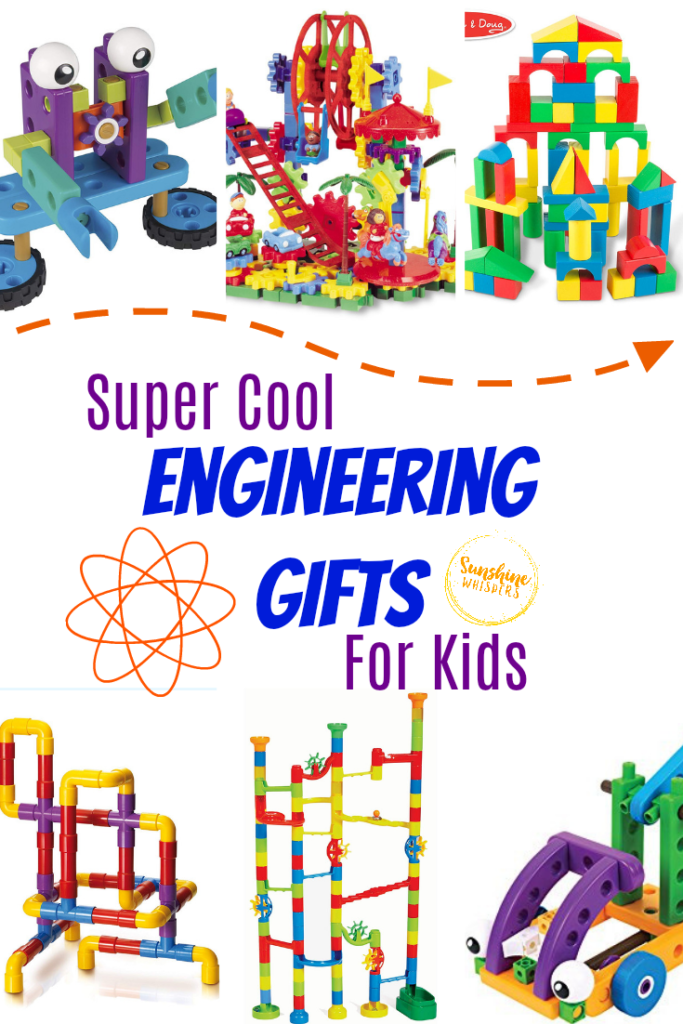 super cool engineering gifts for kids