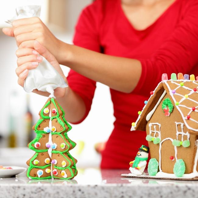 family bonding christmas activities
