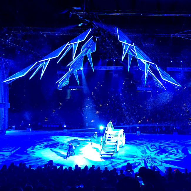 Disney On Ice Celebrate Memories: A Mom's Review