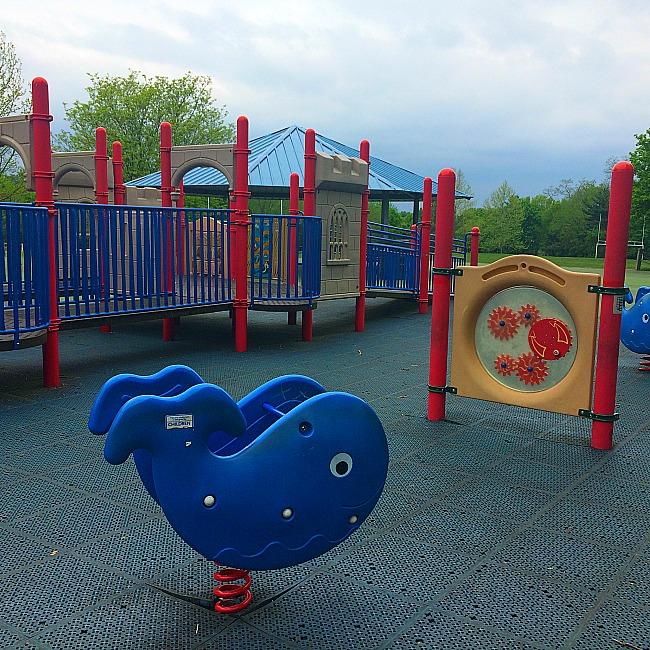 hadley playground