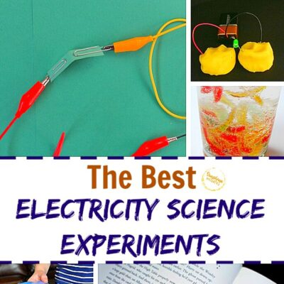 The Best Electricity Science Experiments
