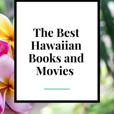 The Best Hawaiian Books and Movies For Kids To Get Your Island Vibe