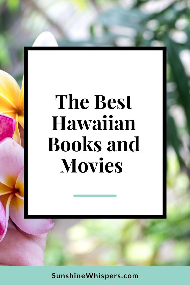 hawaiian books and movies