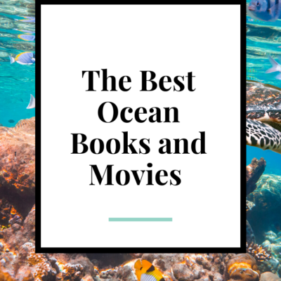 Ocean books and movies
