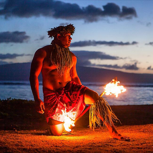 how to throw a fun luau for kids