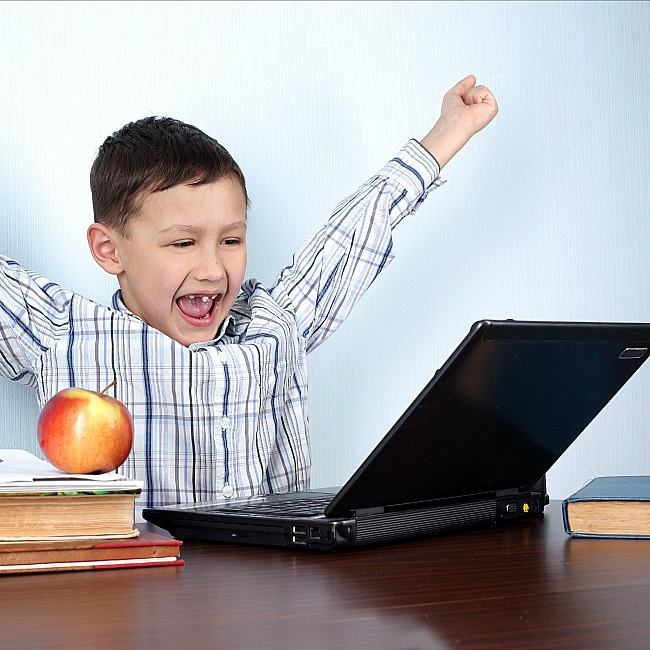 Google Meet Tips for Kids