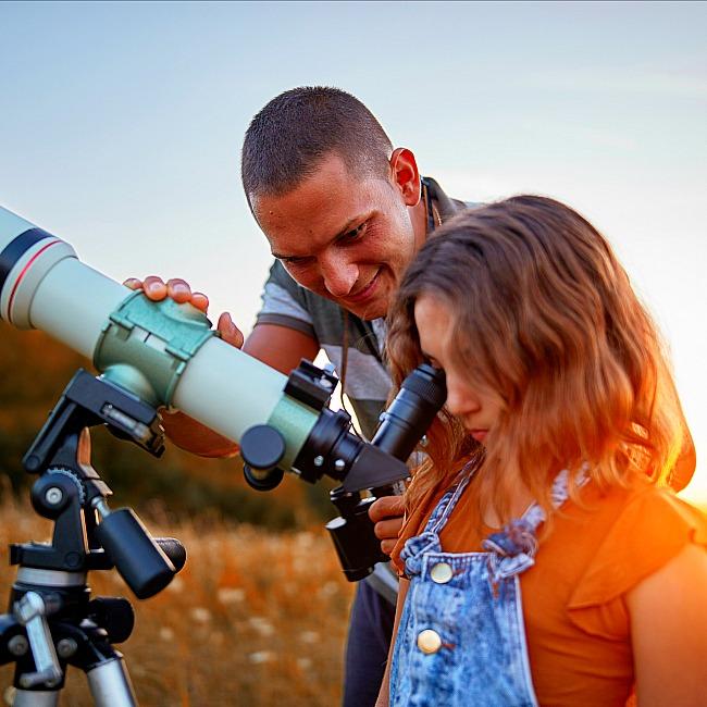 best tips for how to go stargazing