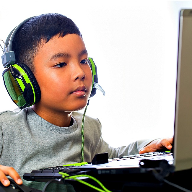 kid's screen time more educational