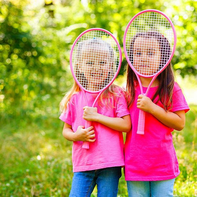 outdoor games social distancing