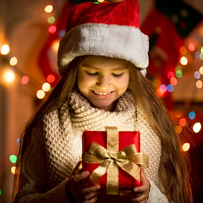 Five Gift Rule
