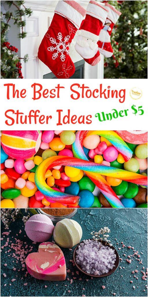 $5 stocking stuffer ideas