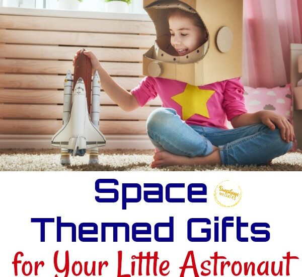 Space Themed Gifts