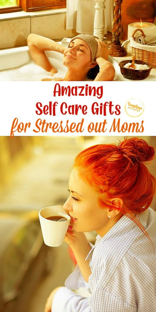 self care gifts