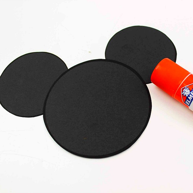 Evil Queen Mickey Ears Disney Ornament