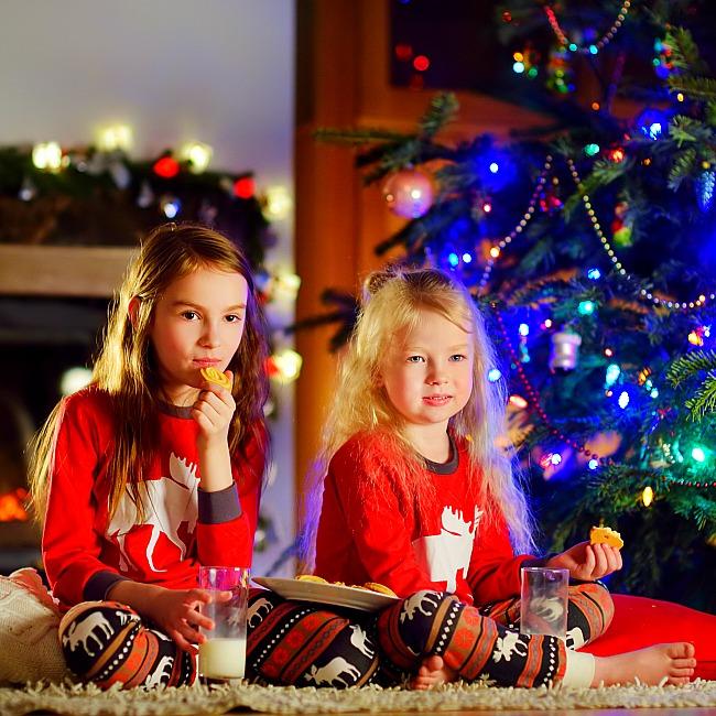 make a christmas eve box