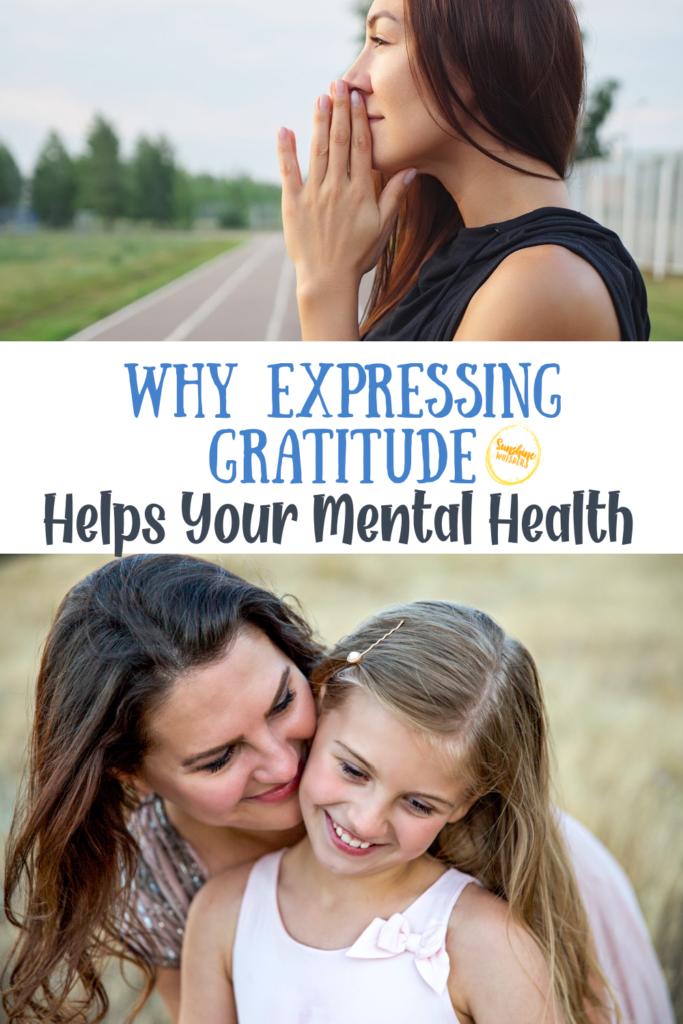 gratitude helps mental health