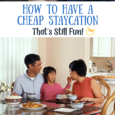 cheap staycation